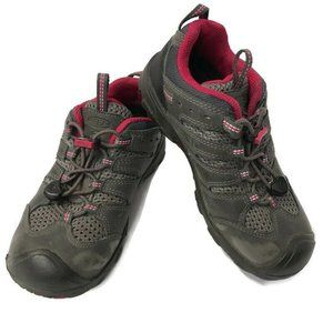 Keen Targhee Hiking Shoes Waterproof Youth Sz 1